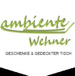 ambiente Wehner